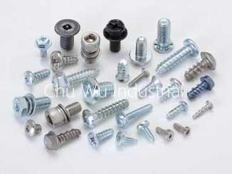 standard screws