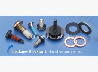 custom made / leakage-resistant