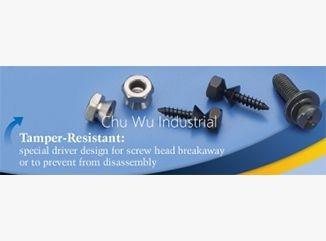 custom made / security screws