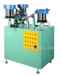 screw and washer assembly machine