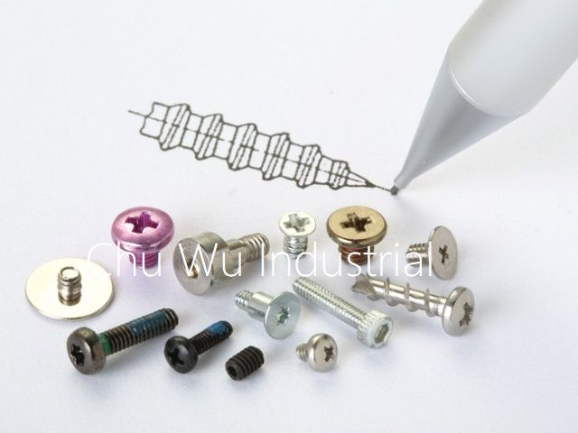 Micro screws