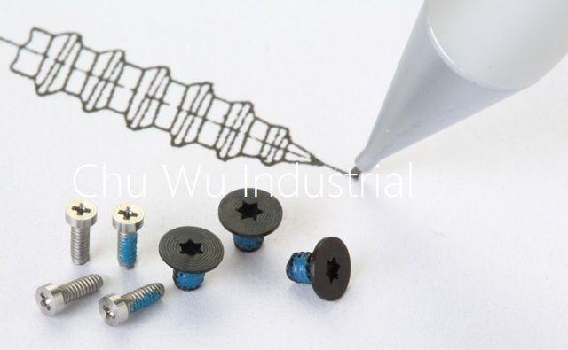 CDvein CD vein for micro screws